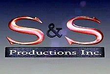 S&S Productions Studio Logo