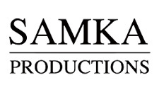 Samka Productions Studio Logo