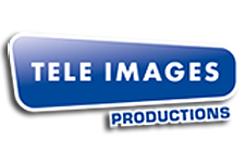 Tele Images Productions Studio Logo