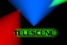 Telescene Studio Logo