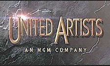 United Artists Studio Logo