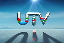 UTV Motion Pictures Studio Logo