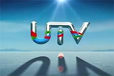 UTV Motion Pictures Studio Logo