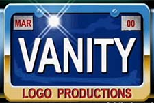 Vanity Logo Productions Studio Logo
