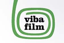 Viba Film Studio Logo