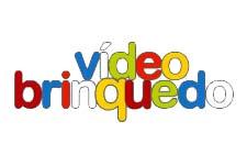 V�deo Brinquedo Studio Logo