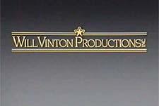 Will Vinton Studios Studio Logo