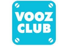 Voozclub  Logo