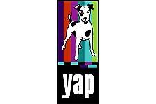 Yap Films Studio Logo