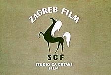 Zagreb Film Studio Logo
