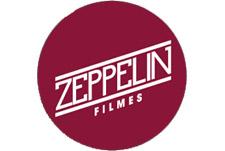 Zeppelin Filmes Studio Logo