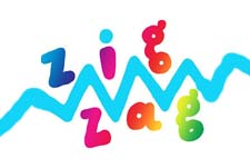Zigzag Animation Studio Logo