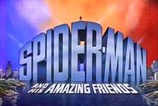 Spider-Man Episode Guide Logo