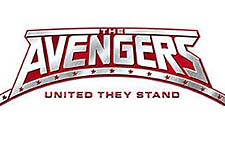 Avengers Episode Guide Logo
