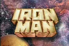 Iron Man Episode Guide Logo