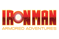 Iron Man: Armored Adventures Episode Guide Logo