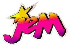 Jem Episode Guide Logo