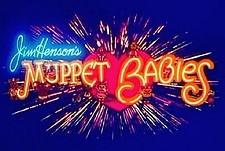 Jim Henson's Muppet Babies Episode Guide Logo