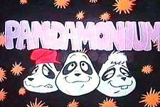 Pandamonium Episode Guide Logo