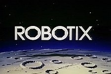 Robotix Episode Guide Logo