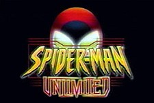 Spider-Man Unlimited Episode Guide Logo