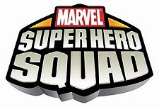 The Super Hero Squad Show Episode Guide Logo