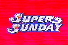 Super Sunday Episode Guide Logo