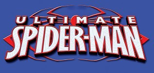 Ultimate Spider-Man Episode Guide Logo