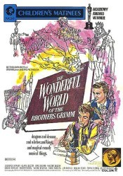 The Wonderful World Of The Brothers Grimm Picture Of The Cartoon