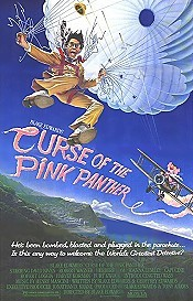 Curse Of The Pink Panther Free Cartoon Picture