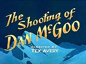 The Shooting Of Dan McGoo Cartoons Picture