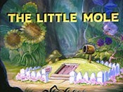 The Little Mole Cartoon Character Picture