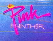 The Pink Painter Picture Of The Cartoon