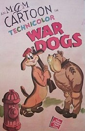 War Dogs Picture To Cartoon