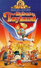 Babes In Toyland Pictures Of Cartoons