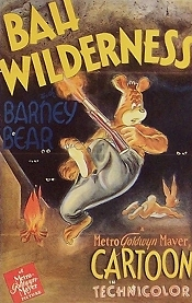 Bah Wilderness Cartoon Picture