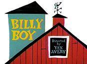 Billy Boy Cartoon Character Picture