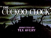 The Cuckoo Clock Cartoon Character Picture
