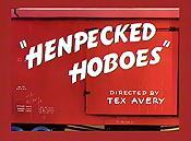 Henpecked Hoboes Cartoons Picture