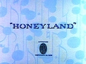 Honeyland Cartoon Picture