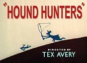Hound Hunters Cartoon Picture