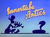 Innertube Antics Pictures Of Cartoons