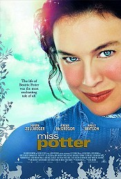 Miss Potter The Cartoon Pictures