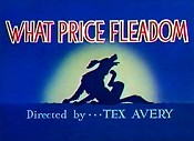 What Price Fleadom Pictures Cartoons