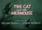 The Cat And The Mermouse Cartoon Picture