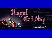Royal Cat Nap Cartoon Pictures