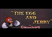The Egg And Jerry Picture To Cartoon