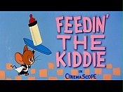 Feedin' The Kiddie Cartoon Picture