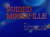 Guided Mouse-Ille Cartoon Character Picture