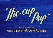 Hic-Cup Pup Video